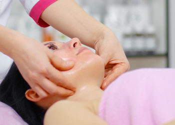 Salon Urody i Modelowania Sylwetki Babski Looksus  - masaż prima - twarz