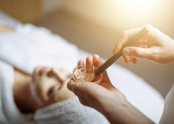 Hair&Skin Therapy - indywidualny zabieg kosmetologiczny  anti-age