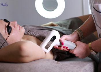 Sztuka Piękna - depilacja laserowa pachy