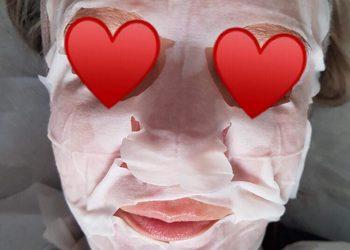 Sztuka Piękna - termolifting podbródek z maską gipsową