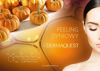 SC Beauty Clinic na Saskiej - dermaquest - peeling dyniowy