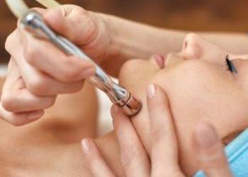 You And Beauty Salon Urody - mikrodermabrazja (twarz, szyja, dekolt) z ampułką odżywczą i  maską