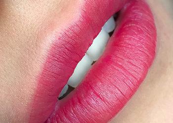 Beauty Masters Studio - makijaż permanentny ust