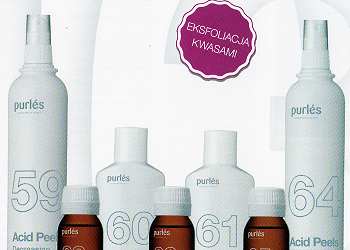 SO Beauty - purless m-peel (kwas migdałowy+maska)
