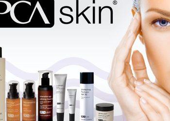 STREFA URODY SYLWIA PYCIA - pca skin zabieg kwasowy/maski terapeutyczne