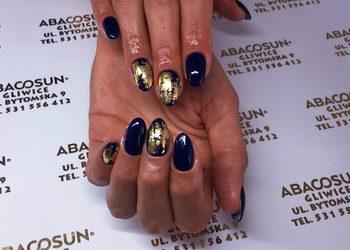 Abacosun Gliwice - stylizacja paznokci żelowa/hybrydowa