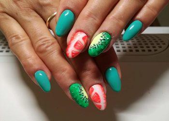 Dotyk Orchidei - manicure edyta