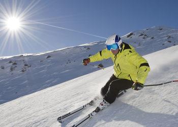 Gabinet Zdrowy Styl - przygotowanie do sezonu narciarskiego (k.31)