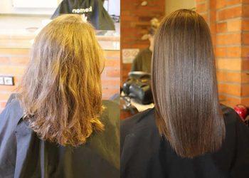 Centrum Zdrowych Włosów - keratynowe prostowanie włosów