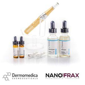 Nanofrax retinol