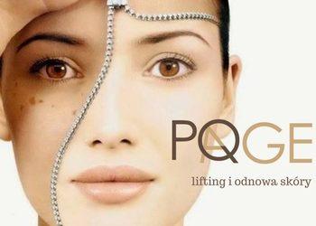 SKIN PERFECT Gabinet Nowoczesnej Kosmetyki -  pq age - liftingujący peeling  (twarz, szyja / szyja, dekolt / dłonie