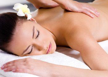 Yasumi Białołęka - masaż pleców relaksacyjny lub leczniczy