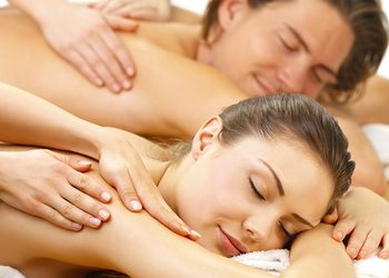 Yasumi Białołęka - masaż dla dwojga