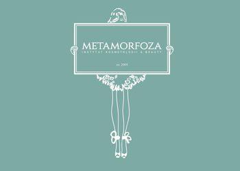 Gabinet Kosmetyczny Metamorfoza