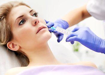 Skin Institute - mezoterapia igłowa szyja