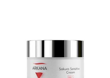 Produkty arkana 0000 arkana mug50ml sakura sensitive cream