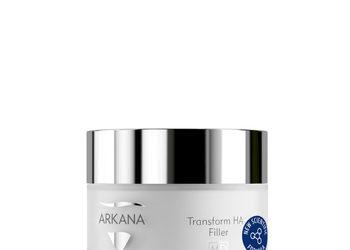 Produkty arkana 0018 arkana mug50ml transform ha filler new formula