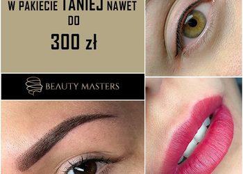 Beauty Masters Studio - pakiet 2 zabiegów