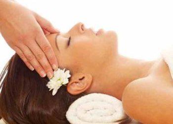 Yasumi Białołęka - masaż twarzy, szyi i dekoltu