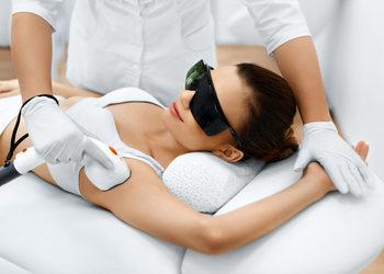JADORE INSTYTUT - depilacja laser pachy kobiety / armpits