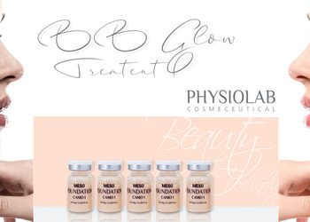 Miracle Clinic - bb glow skin