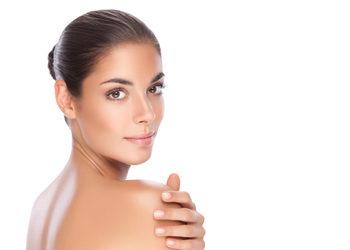 JADORE INSTYTUT - depilacja laser kark kobiety / nape