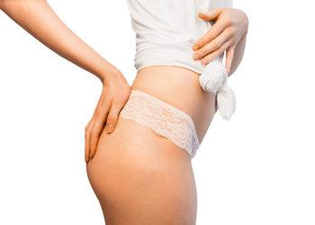 JADORE INSTYTUT - depilacja laser pośladki kobiety / hunkers