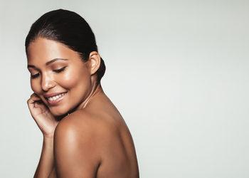 JADORE INSTYTUT - depilacja laser ramiona kobiety / arms