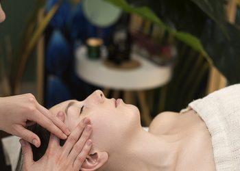 Creamy SPA - anti-aging masaż twarzy + szkolenie z automasażu
