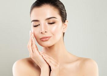 JADORE INSTYTUT - depilacja laser twarz kobiety /  face