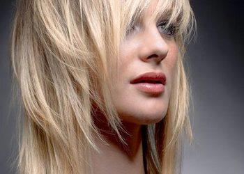 Annabel's SPA and Beauty Studios - strzyżenie damskie długie włosy/ женская стрижка удлинённая