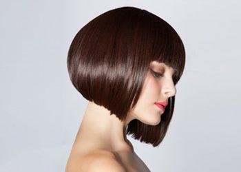 Annabel's SPA and Beauty Studios - strzyżenie damskie średnie włosy/ женская средняя стрижка