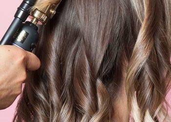 Annabel's SPA and Beauty Studios - stylizacja włosów / укладка волос
