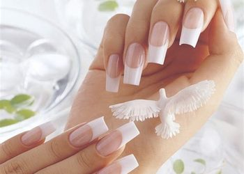 Annabel's SPA and Beauty Studios - przedłużanie paznokci akrylowe /żelowe (francuskie)/ наращивание ногтей (гелевое, акриловое) французский