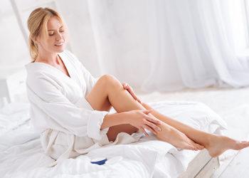 JADORE INSTYTUT - depilacja woskiem całe nogi / full legs