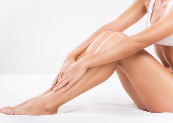 JADORE INSTYTUT - depilacja woskiem całe nogi + bikini klasyczne / full legs + classic bikini