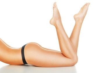 JADORE INSTYTUT - depilacja woskiem nogi + bikini hollywoodzkie / legs + hollywood bikini