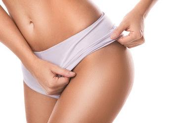 JADORE INSTYTUT - depilacja woskiem uda / thighs
