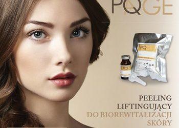 TomaszaSPA - pq age evolution- peeling liftingujący
