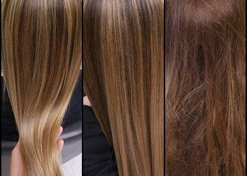 Fryzjernia Rzeszów - farbowanie więcej niż jeden kolor + strzyżenie