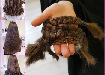 Fryzjernia Rzeszów - strzyżenie dziecka