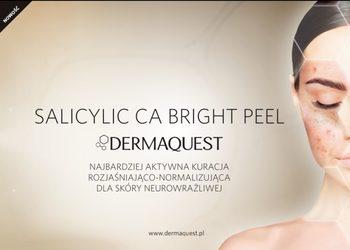 Simea Beauty  - peeling chemiczny salicylic ca dermaquest