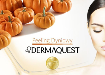 Simea Beauty  - peeling dyniowy dermaquest