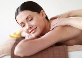 JADORE INSTYTUT - dowolny masaż 30min. / any massage 30 min.