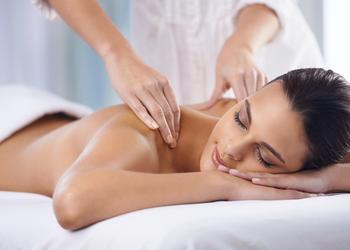 JADORE INSTYTUT - masaż ajurveda / ajurveda massage