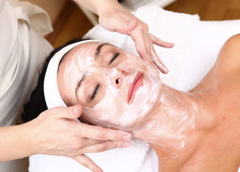 JADORE INSTYTUT - masaż kosmetyczny twarz, szyja, dekolt / cosmetic massage face, neck, decolletage
