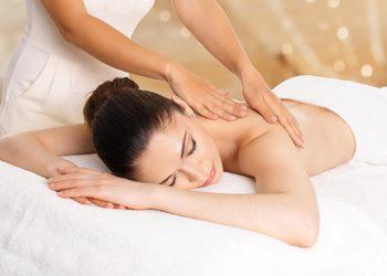 JADORE INSTYTUT - masaż polinezyjski / polynesian massage