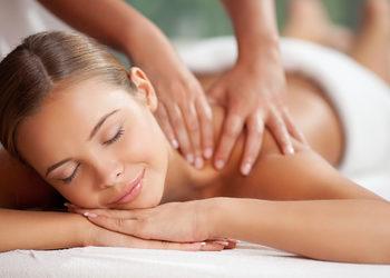 JADORE INSTYTUT - masaż relaksacyjny / relaxing massage