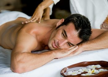 JADORE INSTYTUT - masaż segmentarny całościowy / segmental massage