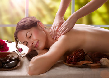 JADORE INSTYTUT - masaż shiatsu / shiatsu massage